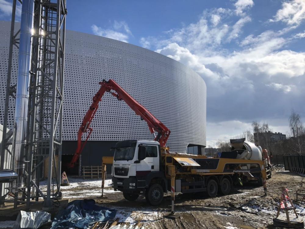 тульский завод бетона сайт